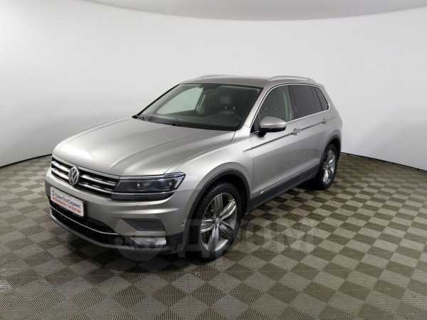 Volkswagen Tiguan, 2017 год, 1 458 000 руб.