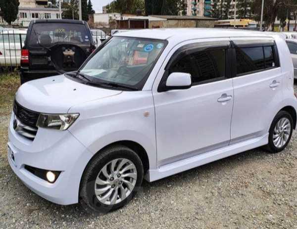 Toyota bB, 2006 год, 265 000 руб.