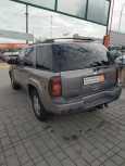 Chevrolet TrailBlazer, 2005 год, 449 000 руб.