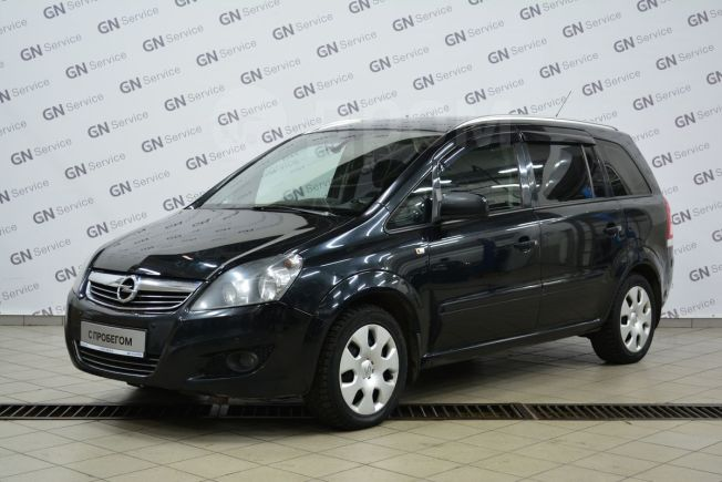 Opel Zafira, 2013 год, 449 000 руб.