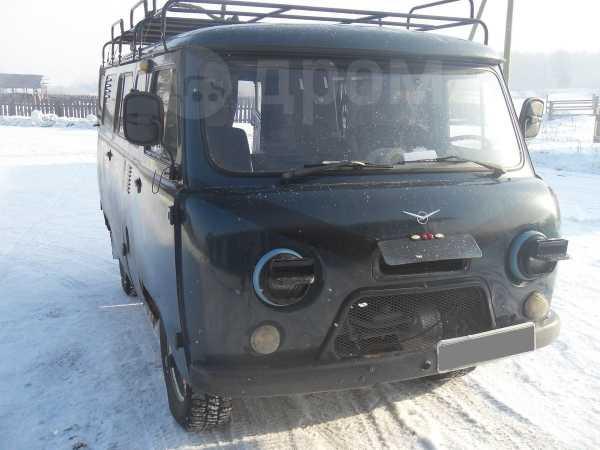 УАЗ Буханка, 2003 год, 175 000 руб.