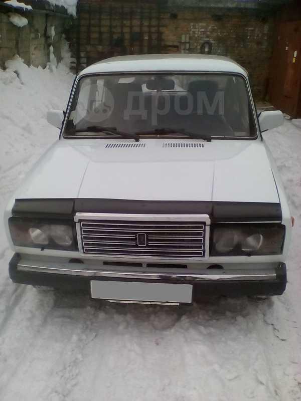Лада 2107, 2002 год, 66 000 руб.