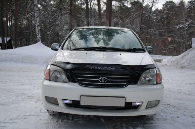 Toyota Nadia, 1999 год, 315 000 руб.