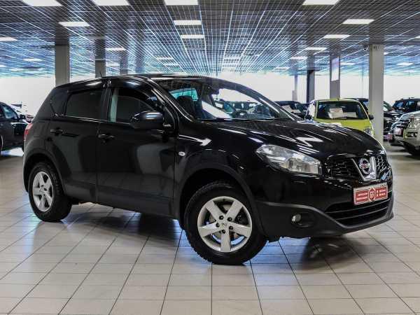 Nissan Qashqai, 2013 год, 729 900 руб.