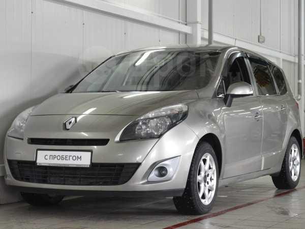 Renault Scenic, 2011 год, 370 000 руб.