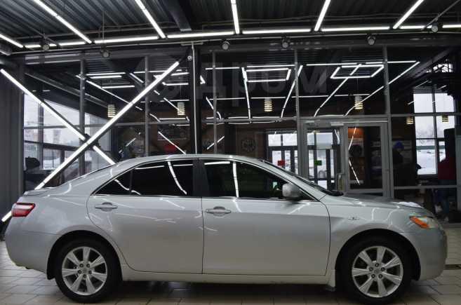 Toyota Camry, 2007 год, 489 000 руб.