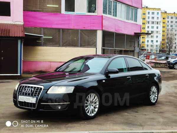 Audi A6 allroad quattro, 2007 год, 460 000 руб.