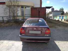 Ноябрьск Avensis 1999