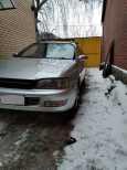 Toyota Caldina, 1995 год, 153 000 руб.