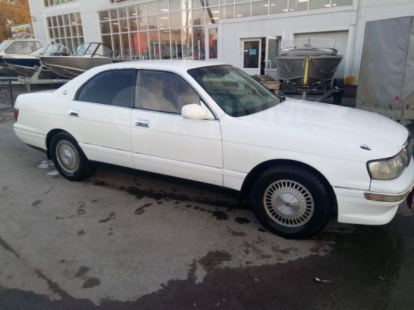 Toyota Crown, 1995 год, 105 000 руб.