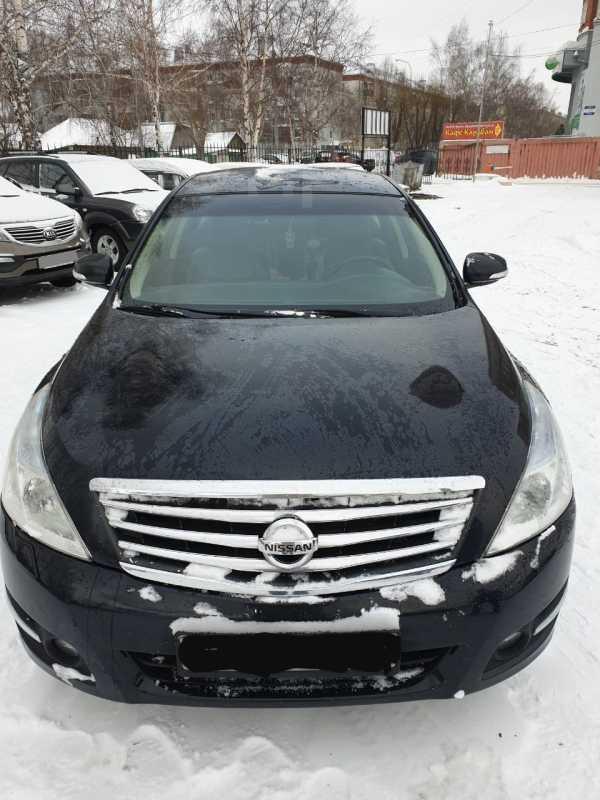 Nissan Teana, 2008 год, 530 000 руб.