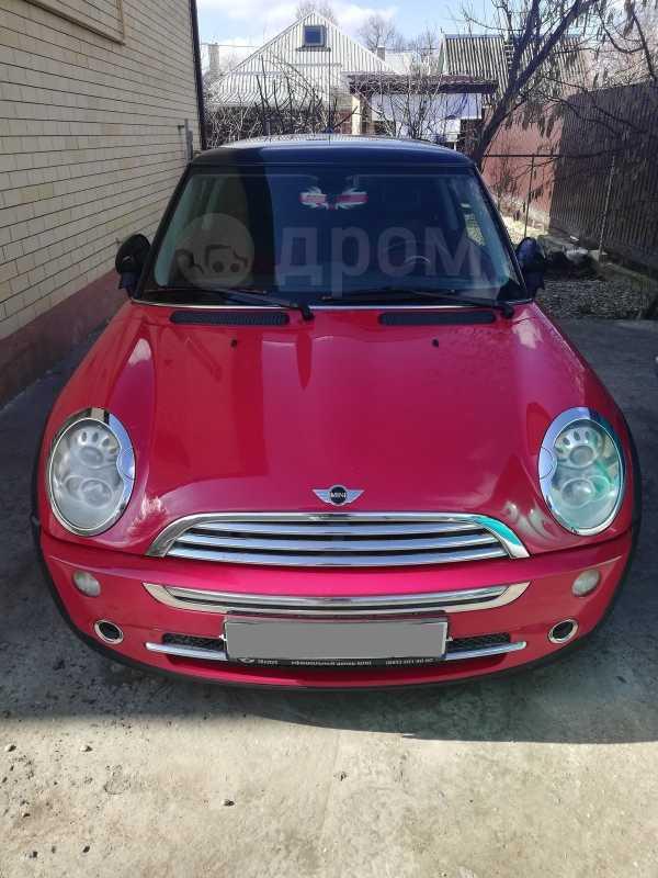 Mini Hatch, 2004 год, 330 000 руб.