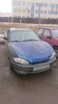 Hyundai Coupe, 1998 год, 140 000 руб.