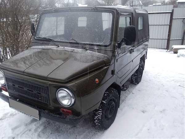 ЛуАЗ ЛуАЗ, 1993 год, 85 000 руб.