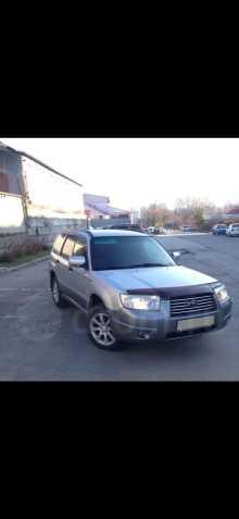 Горно-Алтайск Forester 2006