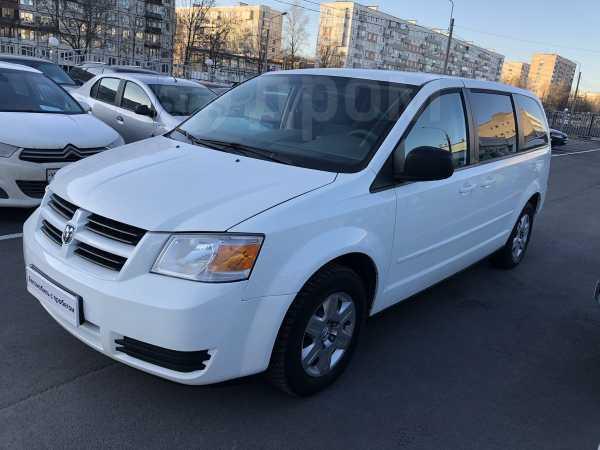 Dodge Grand Caravan, 2009 год, 730 000 руб.