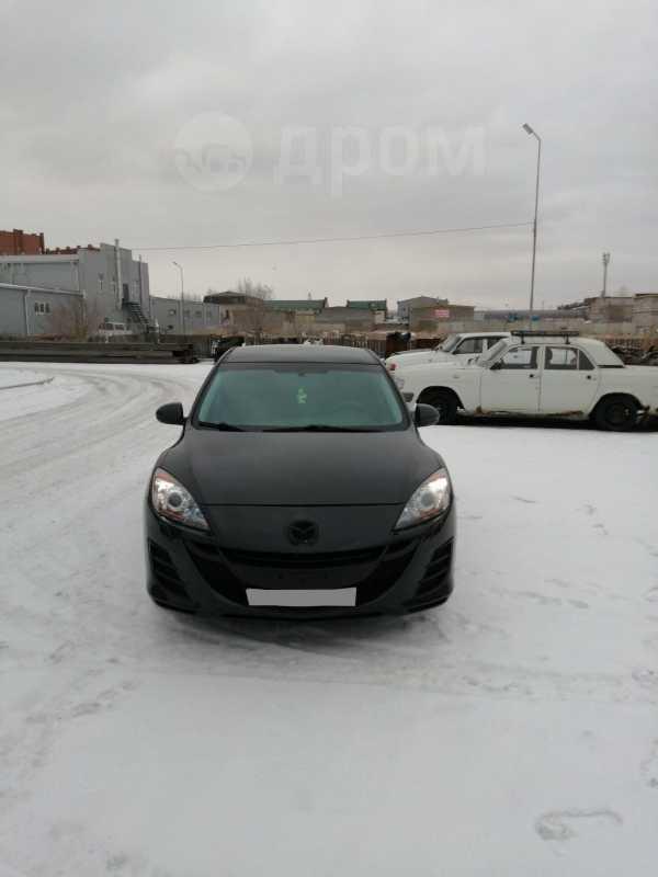 Mazda Mazda3, 2011 год, 507 000 руб.