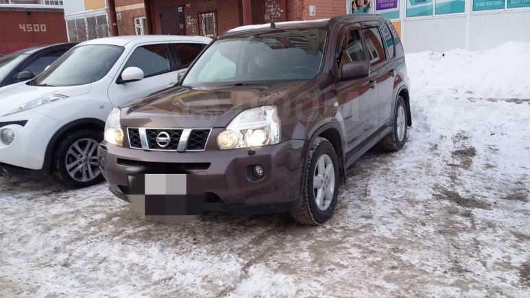 Nissan X-Trail, 2007 год, 645 000 руб.