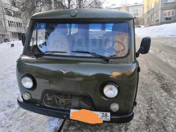 УАЗ Буханка, 2001 год, 195 000 руб.