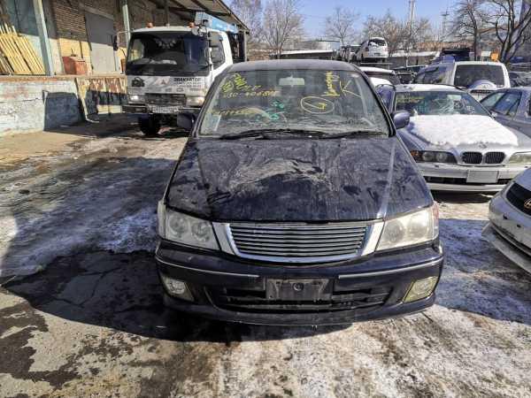 Nissan Presage, 2000 год, 220 000 руб.