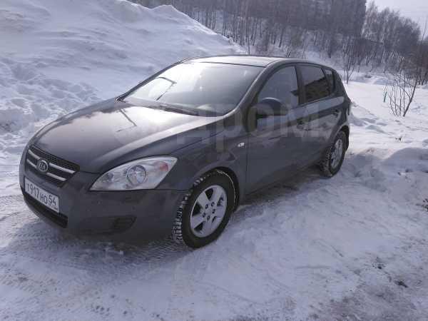 Kia Ceed, 2009 год, 380 000 руб.