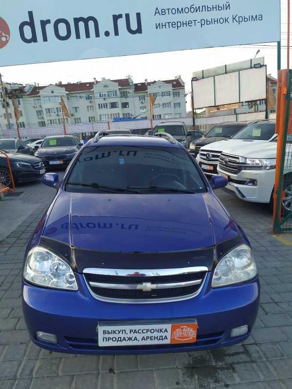 Chevrolet Lacetti, 2008 год, 299 000 руб.