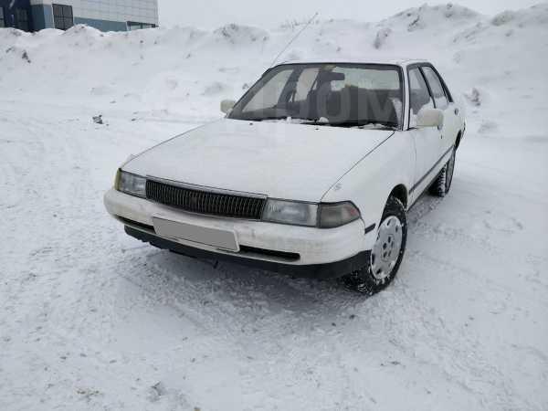 Toyota Carina, 1991 год, 83 000 руб.