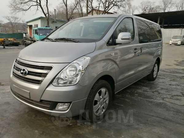 Hyundai Grand Starex, 2016 год, 1 790 000 руб.