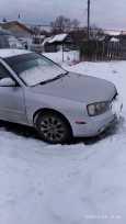 Hyundai Elantra, 2002 год, 149 000 руб.
