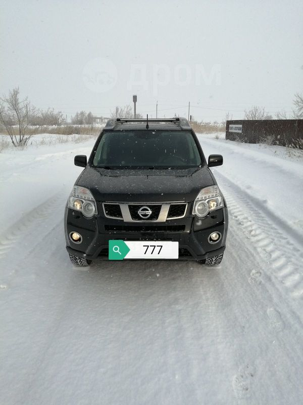 Nissan X-Trail, 2012 год, 970 000 руб.