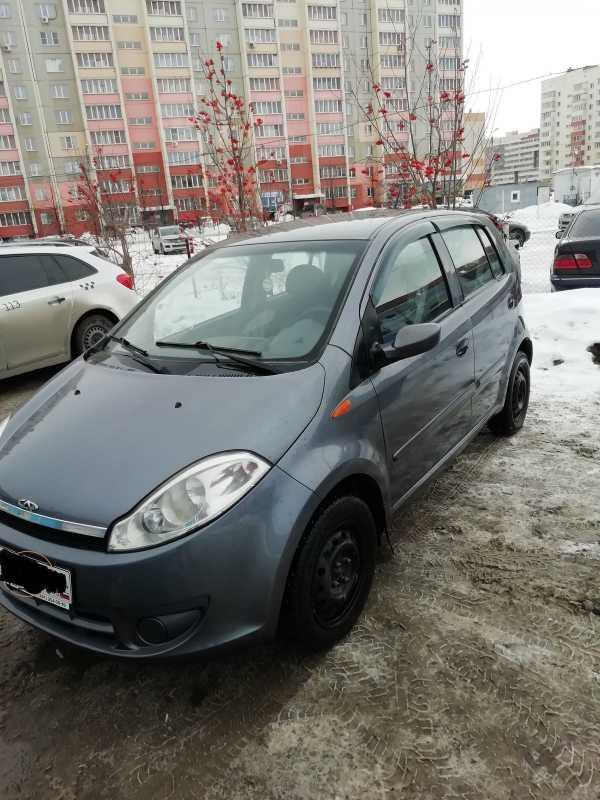 Chery Kimo A1, 2011 год, 165 000 руб.