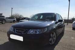 Грозный Saab 9-5 2004