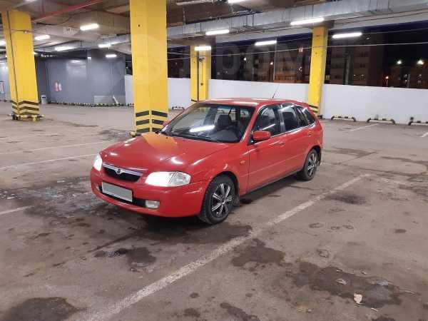 Mazda 323F, 1999 год, 265 000 руб.