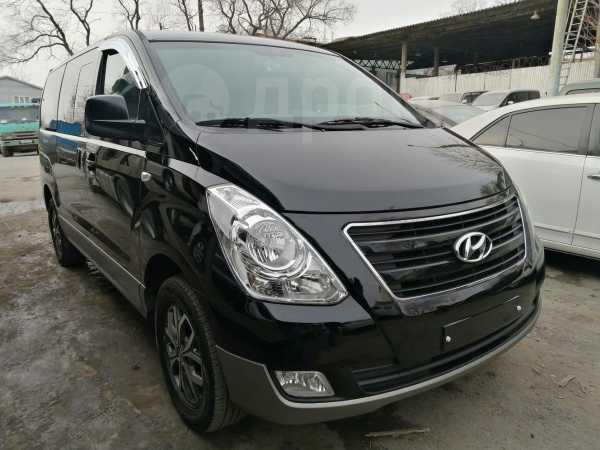Hyundai Grand Starex, 2016 год, 1 895 000 руб.