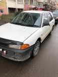 Mitsubishi Libero, 1999 год, 135 000 руб.