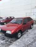 Лада 2109, 1992 год, 37 000 руб.