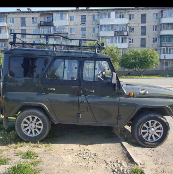 УАЗ Хантер, 2011 год, 320 000 руб.