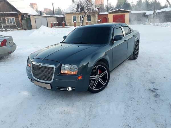 Chrysler 300C, 2006 год, 660 000 руб.