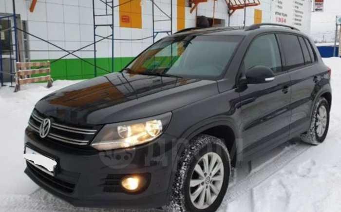 Volkswagen Tiguan, 2014 год, 735 000 руб.