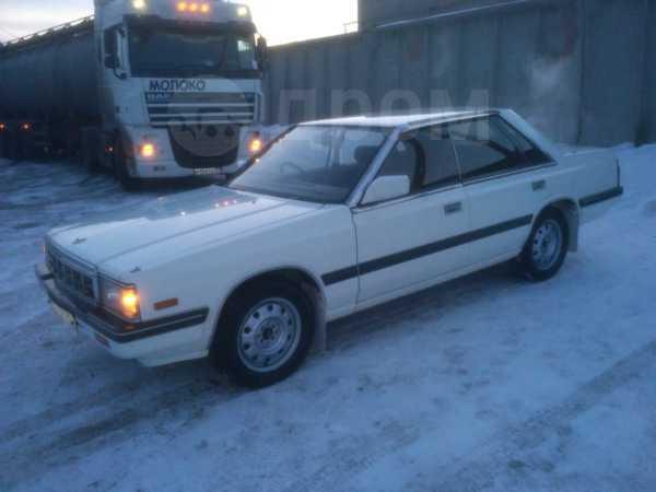 Nissan Laurel, 1985 год, 150 000 руб.