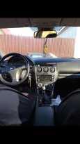 Mazda Mazda6, 2007 год, 370 000 руб.