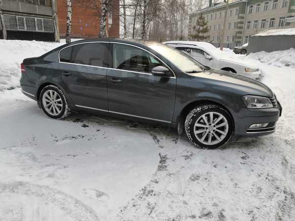 Volkswagen Passat, 2012 год, 699 000 руб.