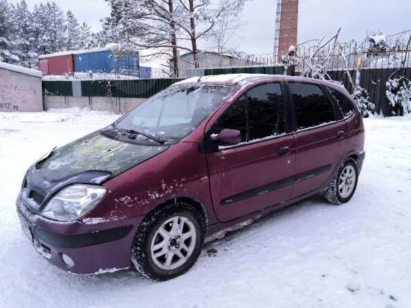 Renault Scenic, 2000 год, 150 000 руб.