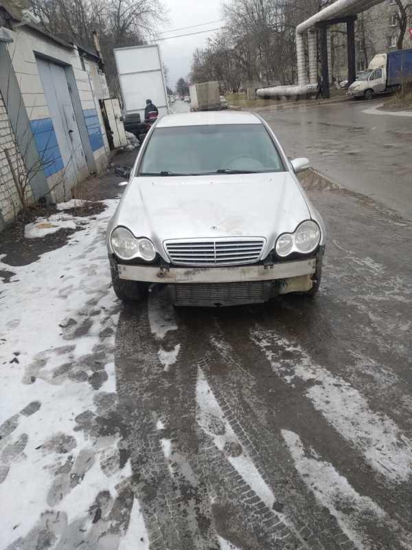 Mercedes-Benz C-Class, 2001 год, 170 000 руб.