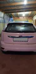 Ford Focus, 2008 год, 320 000 руб.