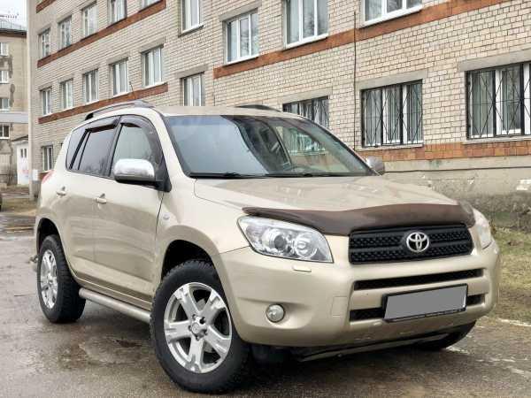 Toyota RAV4, 2007 год, 609 999 руб.