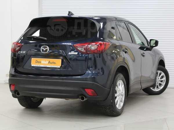 Mazda CX-5, 2015 год, 969 000 руб.