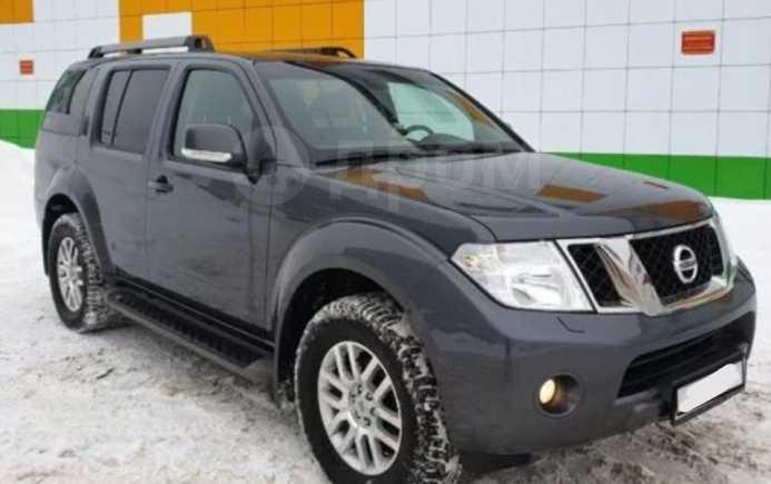 Nissan Pathfinder, 2012 год, 1 150 000 руб.