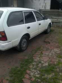 Северская Corolla 1996
