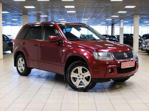 Suzuki Vitara, 2007 год, 549 900 руб.